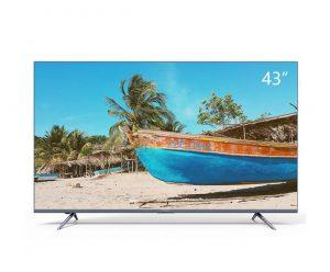 تلویزیون LED هوشمند 43 اینچ کونکا UDL 43 ME 720