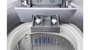 ماشین لباسشویی درب از بالا شارپ ES_MM125Z