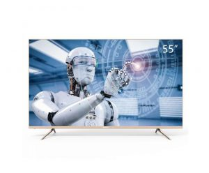 تلویزیون LED هوشمند 55 اینچ کونکا UDL 55 ME 720