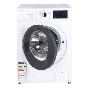 ماشین لباسشویی ۸ کیلوگرمی آزمایش AMWS80210BW