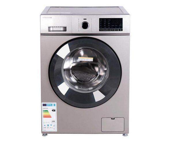 ماشین لباسشویی ۸ کیلوگرمی آزمایش AMWS80210CS
