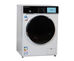 ماشین لباسشویی ۸ کیلوگرمی آزمایش AMWS80212CW