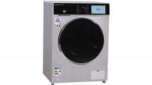 ماشین لباسشویی ۸ کیلوگرمی آزمایش AMWS80212CS