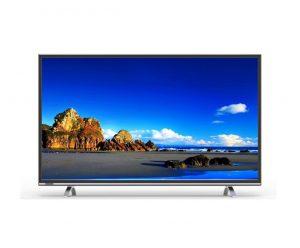 تلویزیون 43 اینچ شهاب 43D1400