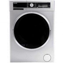 ماشین لباسشویی ۸ کیلوگرمی شارپ ES-FB814FQBX-S