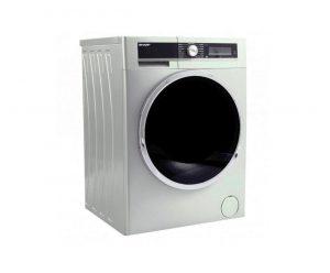 ماشین لباسشویی 8 کیلوگرمی شارپ ES-FB814FTBX-S