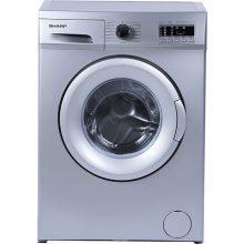 ماشین لباسشویی ۶ کیلوگرمی شارپ ES-FE610BX-S