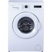 ماشین لباسشویی ۶ کیلوگرمی شارپ ES-FE610BX-W