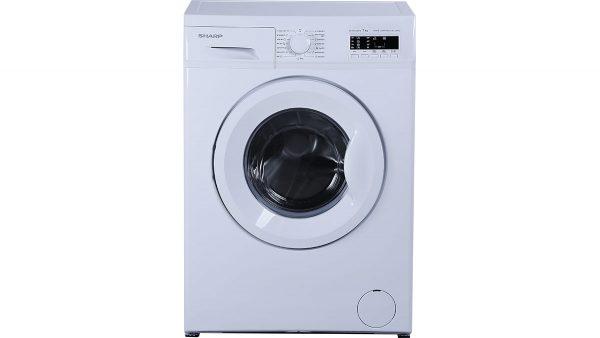 ماشین لباسشویی ۷ کیلوگرمی شارپ ES-FE710AX-W