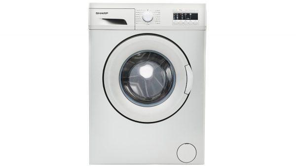 ماشین لباسشویی ۷ کیلوگرمی شارپ ES-FE710BX-W