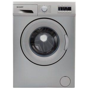 ماشین لباسشویی ۷ کیلوگرمی شارپ ES-FE710BX-S