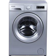 ماشین لباسشویی ۸ کیلوگرمی شارپ ES-FE810AX-S