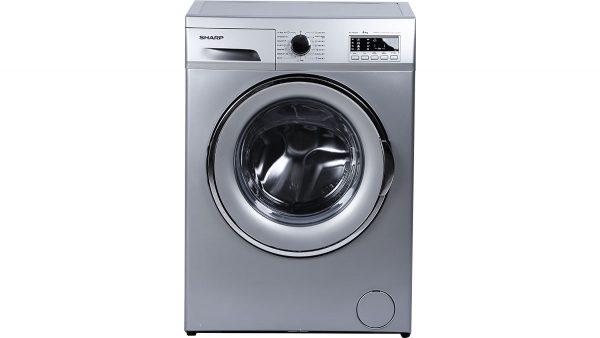ماشین لباسشویی ۸ کیلوگرمی شارپ ES-FE810BX-S