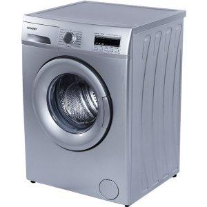 ماشین لباسشویی ۸ کیلوگرمی شارپ ES-FE814BX-S
