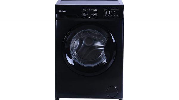 ماشین لباسشویی ۸ کیلوگرمی شارپ ES-FE814BX-B