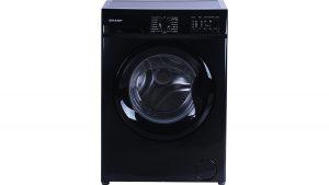ماشین لباسشویی ۸ کیلوگرمی شارپ ES-FE810BX-B