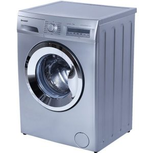 ماشین لباسشویی ۷ کیلوگرمی شارپ ES-FP710AX-S
