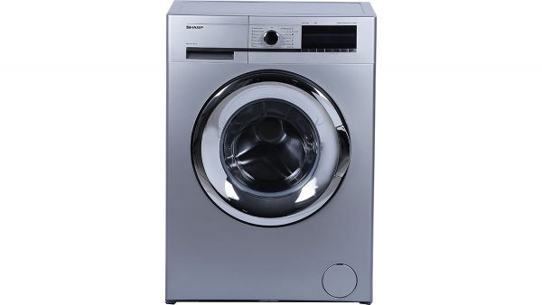 ماشین لباسشویی ۷ کیلوگرمی شارپ ES-FP710BX-S