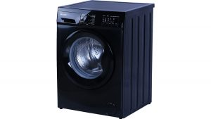 ماشین لباسشویی ۸ کیلوگرمی شارپ ES-FP812BX-B