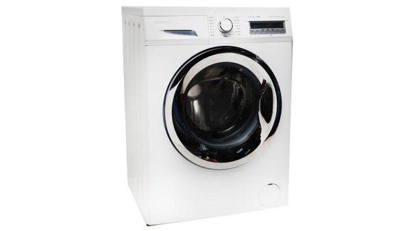 ماشین لباسشویی ۸ کیلوگرمی شارپ ES-FP812BX-W