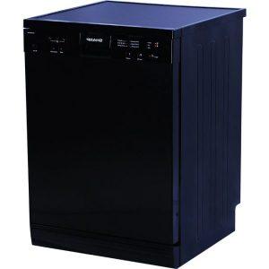 ماشین ظرفشویی ۱۲ نفره شارپ QW-V634X-B