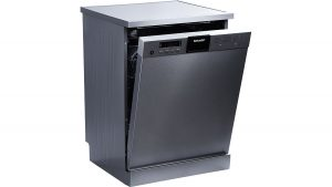 ماشین ظرفشویی 12 نفره شارپ QW-V834-X