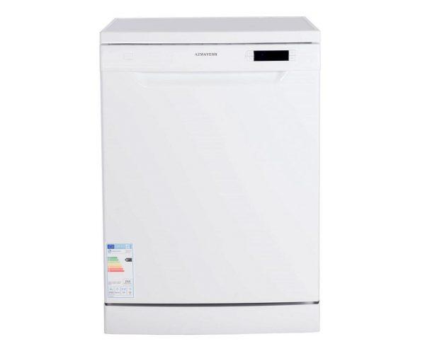 ماشین ظرفشویی 14 نفره آزمایش TDW 1432 W