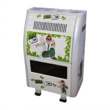 بخاری گازی TTS طرح آذرخش کودک مدل ۷۰۰۰