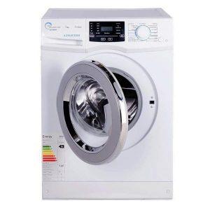 ماشین لباسشویی 7 کیلوگرمی آزمایش AZ-1200W