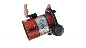 جاروبرقی سطلی 2100 وات شارپ EC-CA2121