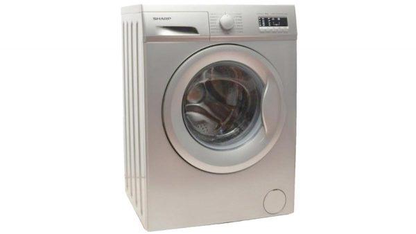 ماشین لباسشویی ۷ کیلوگرمی شارپ ES-FE710AX-S