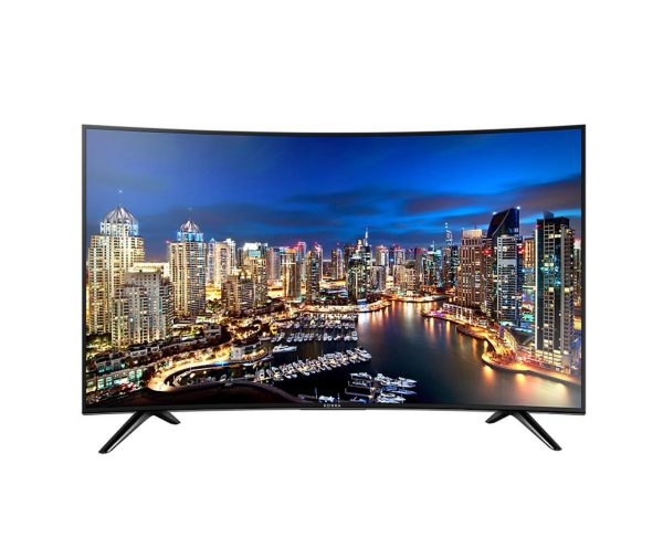 تلویزیون LED منحنی 65 اینچ کونکا UDL 65 ME 792