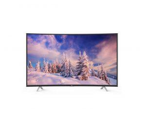 تلویزیون منحنی 48 اینچ تی سی ال 48P1F