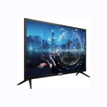 تلویزیون هوشمند ۵۵ اینچ BEST مدل BUS55