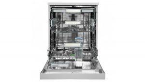 ماشین ظرفشویی ۱۴ نفره شارپ QW-V814M-S