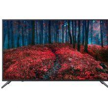 تلویزیون ۵۵ اینچ شهاب مدل SH102U1