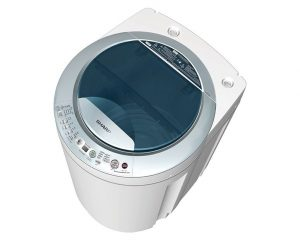 ماشین لباسشویی درب از بالا شارپ ES-DP102P3-N